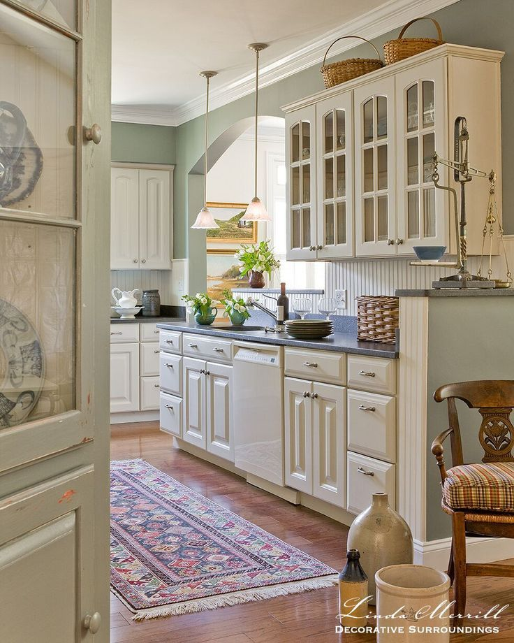 Design Nuggets Not Your Average Built Ins Kitchens Cream