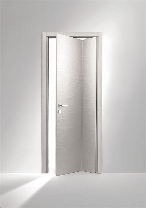Porte pliante / en bois ONE LIBRO