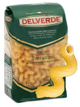 Delverde Pasta makes the BEST mac and cheese!