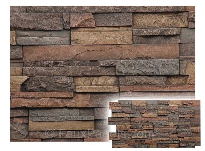 25 Best Ideas About Faux Stone Panels On Pinterest Faux Stone Fireplaces