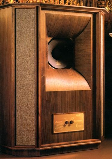 TANNOY Westminster 1982