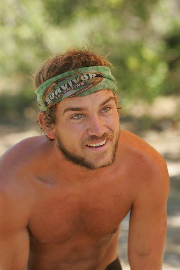 "James ""J.T."" Thomas, Jr. - Survivor: Tocantins on CBS.com"