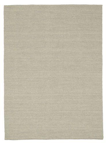 Kilim loom - Világosszürke / Bézs 140x200 - CarpetVista