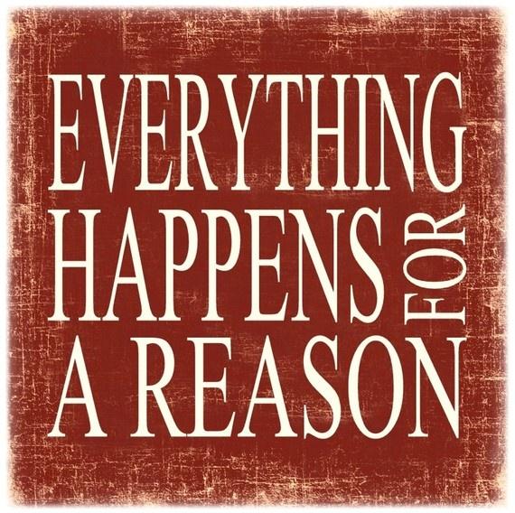 Everything happens for a Reason                    http://www.etsy.com/shop/PaperArtOriginals?ref=seller_info