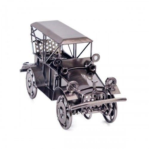 Rempang | hiasan mobil besi antik dekorasi dekor pajangan interior design