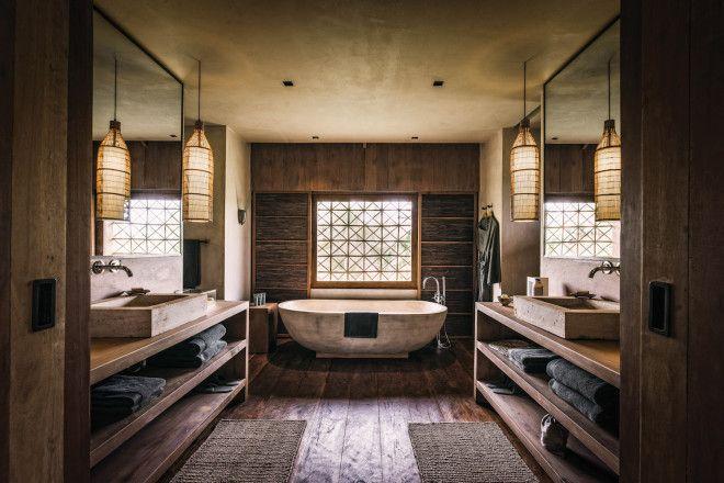 Attention luxury lovers: Cambodia's Phum Baitang hotel