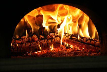 Chauffage au bois_ chauffage climatisation_ Devis travaux #fizeo #devis #climatisation #travaux #chauffage #bois