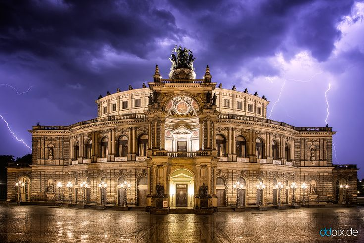 Blitze fotografieren – Gewitter fotografieren