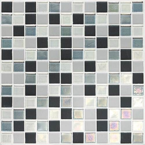 Daltile Tropical Thunder Blend Ck88 Has Some Irridescence