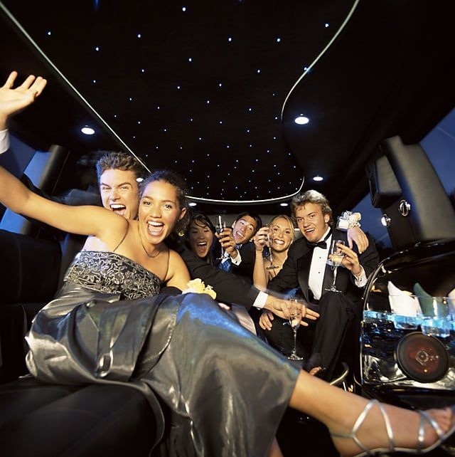It is compulsory for you that you go to your prom night on the luxury limo and for that we have an option for you. Contact to the Ace Star Limousine Hire to book your prom limo and enjoy the ride.