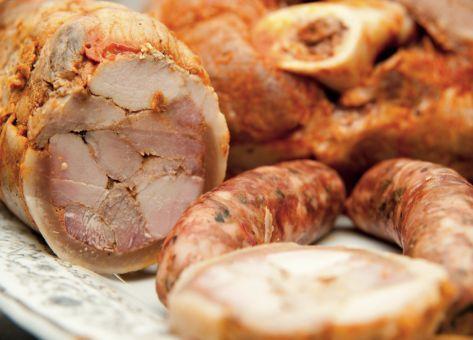 Esta Receta de  Arrollado de Huaso es todo un clásico de la cocina típica chilena, recetas para fiestas patrias