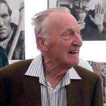 Geoffrey Bayldon in 2009