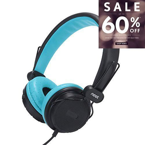 Warranty  We provide a 24-month warranty on all products and easy to reach customer service. #Lightweight  The on-ear earphones has padded cushions that are ligh...