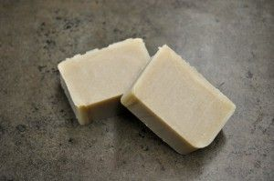 bentonite clay shaving soap