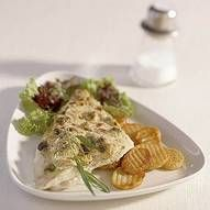 Scholfilet Met Kappertjes Uit De Oven recept | Smulweb.nl