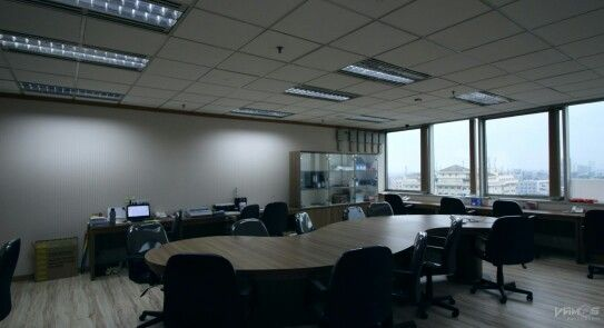 My office #office #work #room #building #cyberbuilding