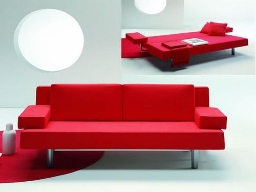 17 Best images about Sofa bed Sectionals Sleeper Sofa