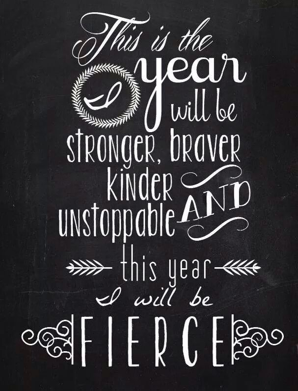 This is the year! #younique #teamleadingladies
