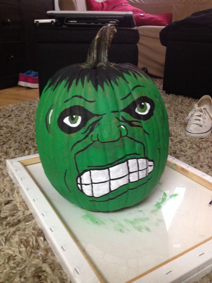 Pumpkin Toddler Halloween Costume