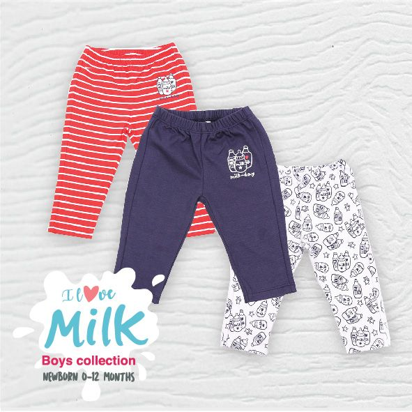 Keep your baby in style and comfortable with I love Milk collection. exclusively designed for your little baby aged 0-12 months.  #jsp #jsp962 #kids #baby #kidsfashion #kidsindo #kidsstyle #kidsclothes #kidsclothing #babykids #babyclothes #children #childrenclothes #mataharimall #yogyastore #bajuanak #anak #instakids #instababy #onlinestore #onlineshop #onlineshopping #freeshipping