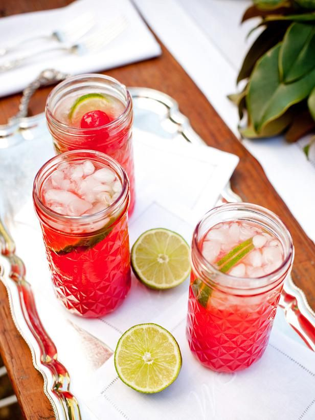 Classic Cherry Limeade >> http://www.diynetwork.com/decorating/diy-weddings-drink-menus-and-cocktail-recipes/pictures/index.html?soc=pinterest