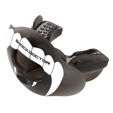 Shock Doctor Pro YOUTH Mouthguard Mouth guard Black