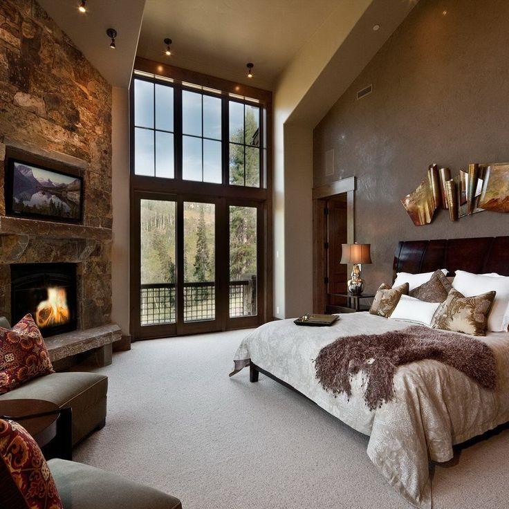 50 Gorgeous   Trending Bedroom Designs From PInterest
