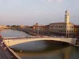 pisa - my town