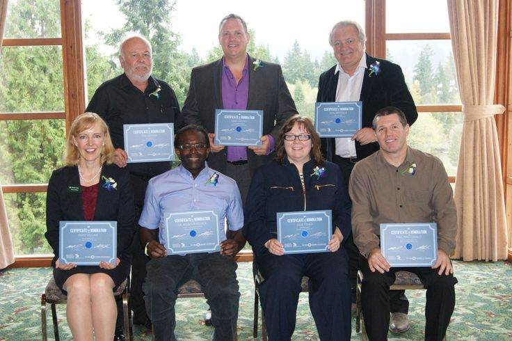Business Excellence Awards Nominees Luncheon