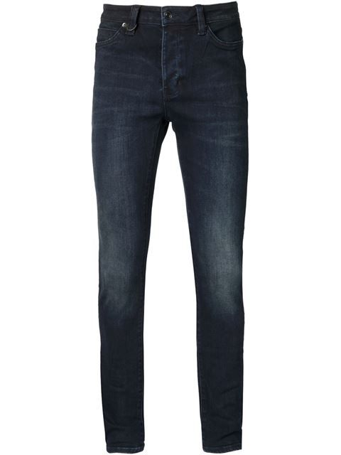 'Hell' skinny jeans