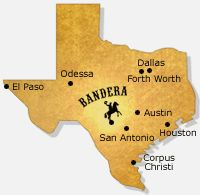 22 best bandera texas images on pinterest texas hill country