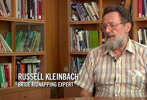 Russell, who spent many years at bride-kidnapping college.   27 People Who Have Better Job Titles Than You
