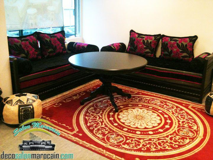 17 meilleures id es propos de tissu salon marocain sur pinterest tissu po - Faire un salon marocain ...