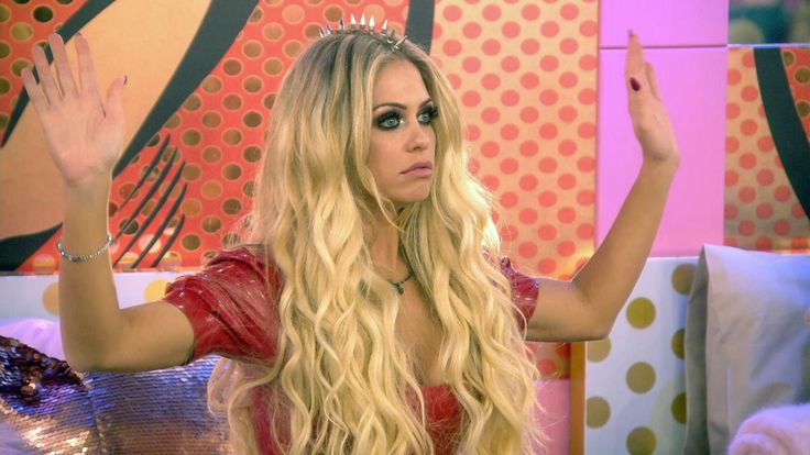 Celebrity Big Brother: Bianca is targeted by Big Brother as the housemates are given secret tasks to perform  - DigitalSpy.com
