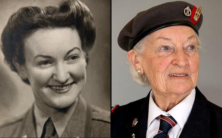 The most vivid memories of women war veterans 68