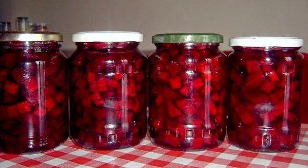 sfecla rosie otet