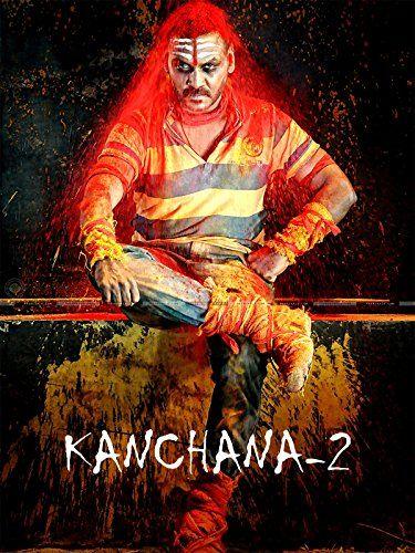 Kanchana 2 2015 UNCUT Full Movie HDRip 720P Dual Audio 1.6GB