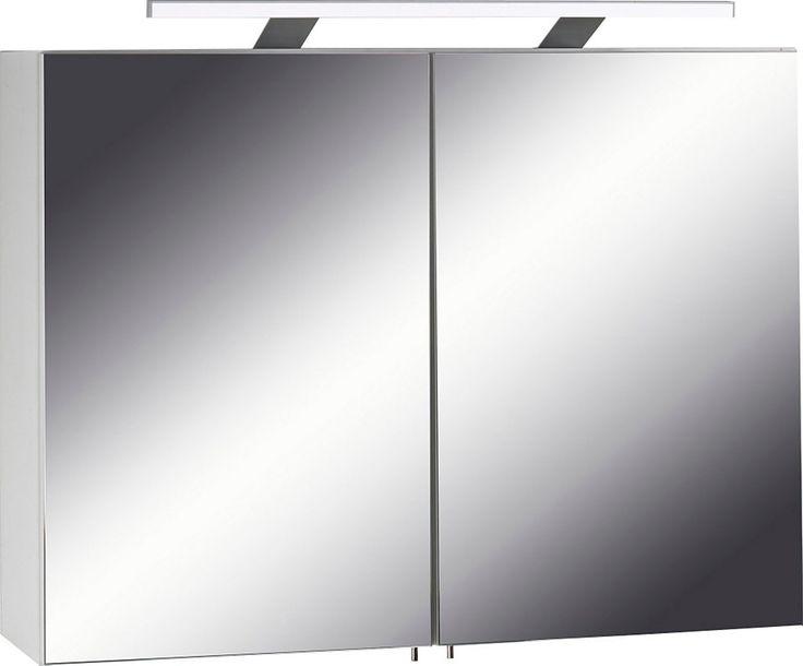 De 20+ bästa idéerna om Spiegelschrank mit beleuchtung på - badezimmer spiegelschrank mit beleuchtung