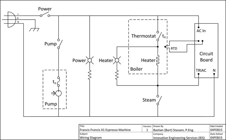 New wiring diagram ice maker diagrams digramssample