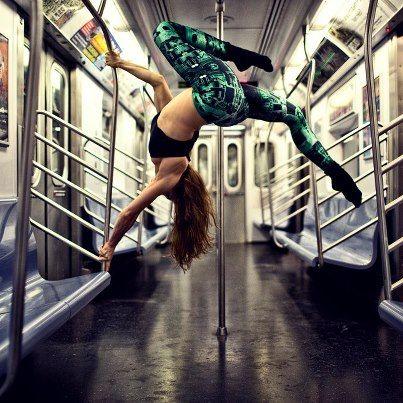 essay new york subway