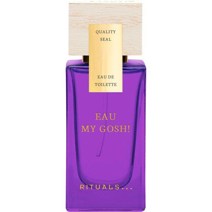 The Ritual Of Holi Eau My Gosh By Rituals 2020 V 2020 G S