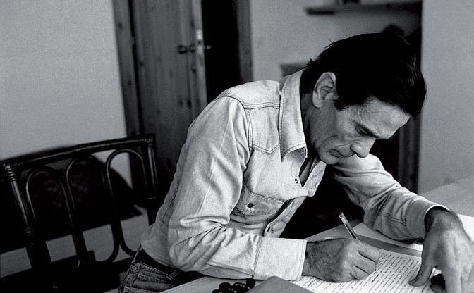 casabet64:  Pier Paolo Pasolini