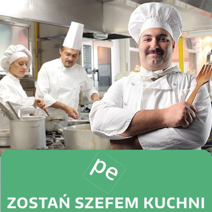 #Kucharz znajdzie pracę w restauracjach, hotelach, domach weselnych, czy podczas wydarzeń (bankiety, konferencje, koncerty, wesela, urodziny) oraz podczas rejsów !!! Chcesz zostać szefem kuchni?