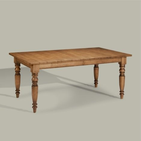 Ethan allen miller farmhouse table 62 home goods pinterest kitchen tables design and - Ethan allen kitchen tables ...