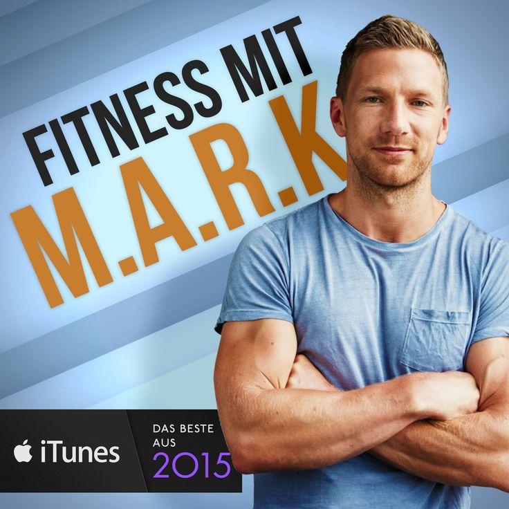 Fitness mit M.A.R.K. • 1.965.293-mal gehört Ein super Podcast mit zugehörigem Blog und vielen weiterne Infos rund um Fitness und Ernährung ;) #Dranbleiber