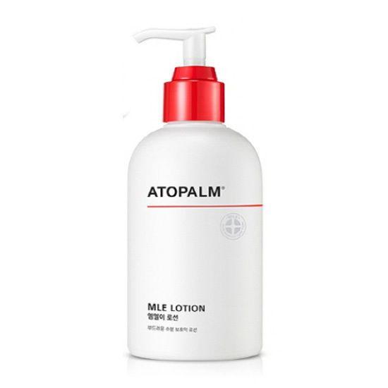 Korea Cosmetic ATOPALM MLE Baby Lotion 200ML For Deep Moisturizing Sensitive Dry #ATOPALM