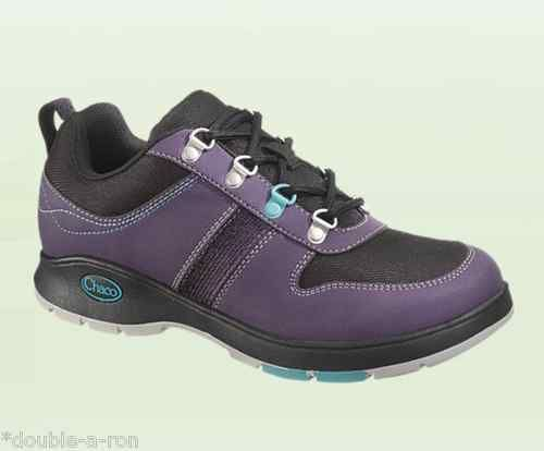 NEW #Womens #Chaco Verona Sweet Grape #Purple Size 7 ON SALE #Lace #Recycled #Rubber $80.95