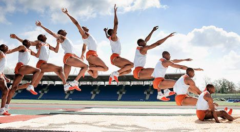 jump sequence - Google Search | Animation | Pinterest ...
