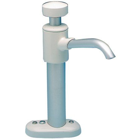 Whale V Pump Self Priming Hand Operated Manual Galley Pump GP0650