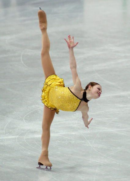Sasha Cohen - 2004